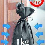 Wenko 77799100 Sachet Absorbeur d'Humidité Déshumidificateur 1 Kg de la marque Wenko image 2 produit