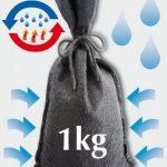 Wenko 77799100 Sachet Absorbeur d'Humidité Déshumidificateur 1 Kg de la marque Wenko image 3 produit