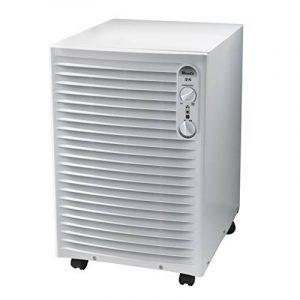 Wood's DS28 Déshumidificateur d'Air DS28, 270 W, Blanc de la marque Wood's image 0 produit